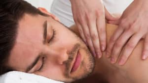 Male to Male Body Massage in Delhi