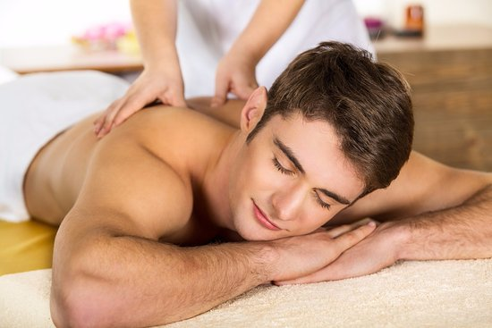 Male to Male Massage in Bangalore