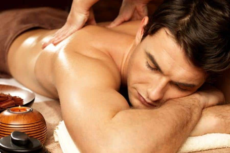 Male to Male Massage in Delhi