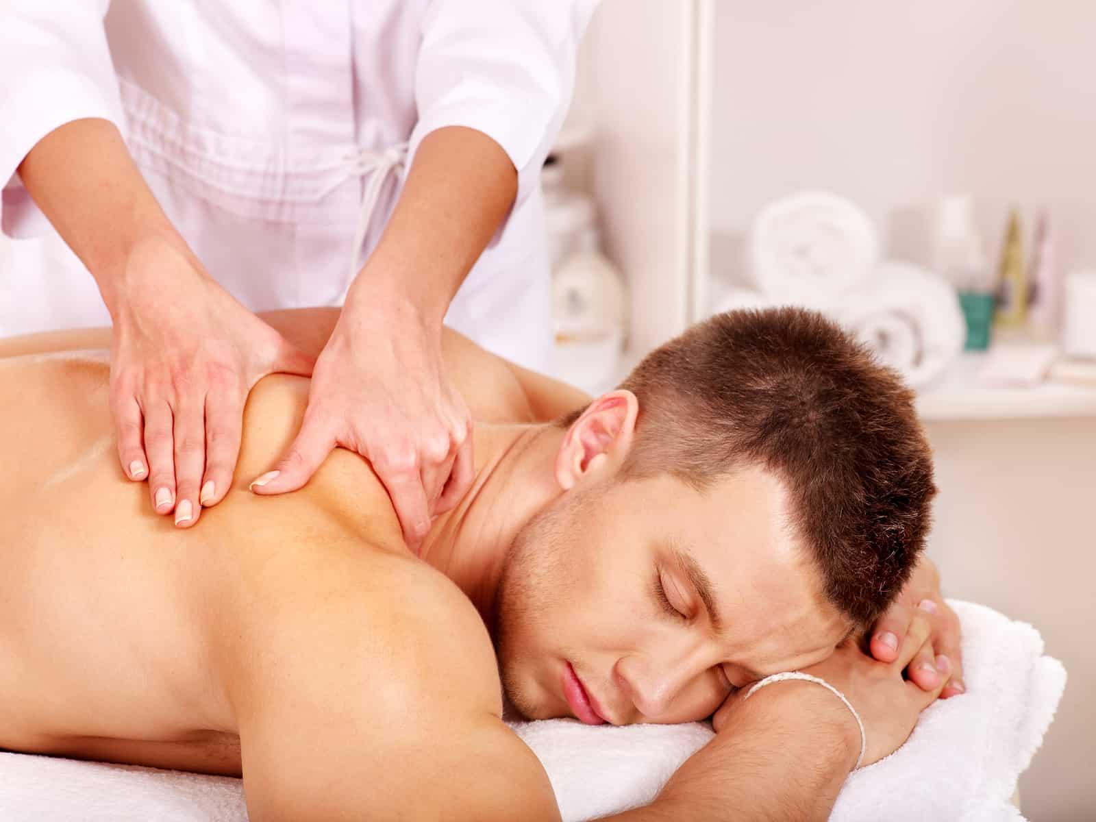 massage service in bangalore