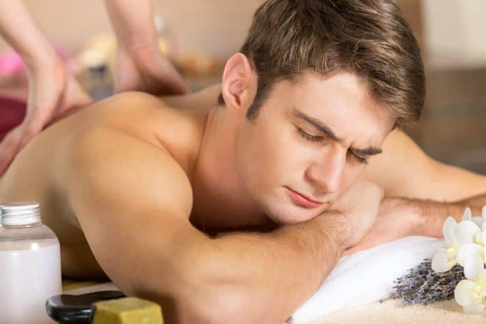 Male To male Massage Service In Delhi