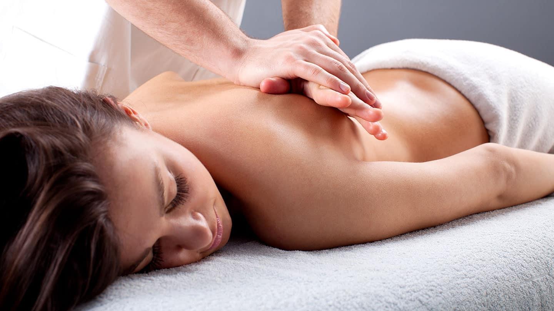 Massage Service In gurugram