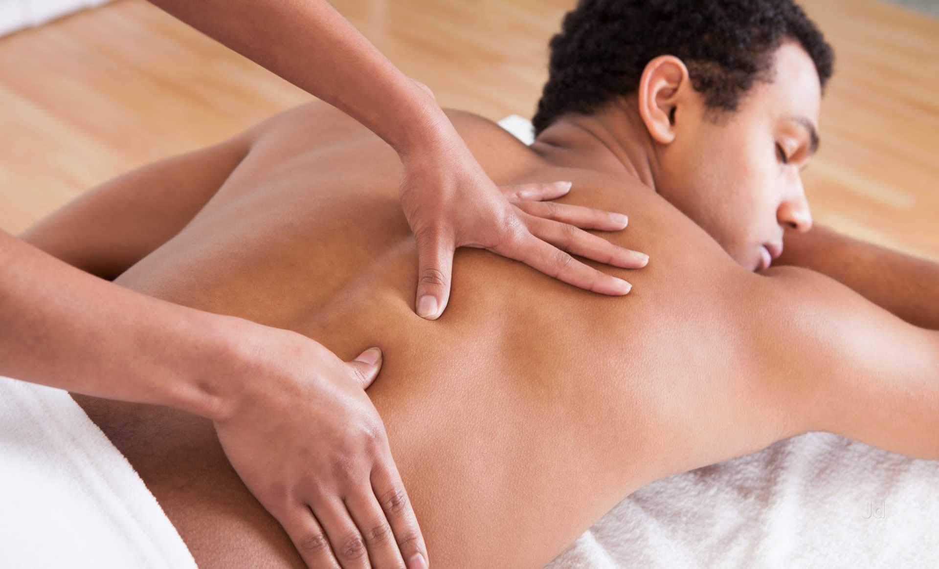 Male To male Body Massage Service In Delhi