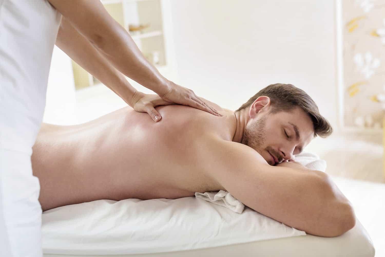 Massage Service In Delhi