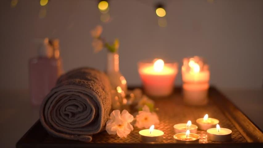 Male Massage Services in Noida