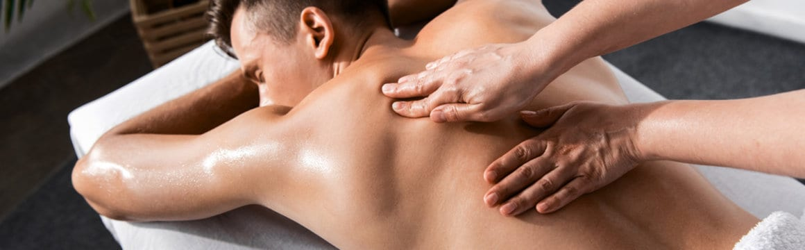 Male To Male Massage Service in Bangalore