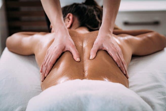 Male To Male Body Massage in Delhi