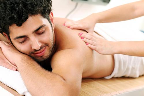 Best Men Massage
